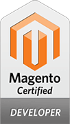 Icon Magento Certified Developer