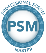 Icon Professional Scrum Master